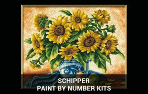 Schipper Paint By Number Kits