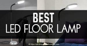 Best LED Floor Lamp