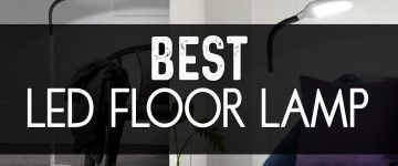Best LED Floor Lamp
