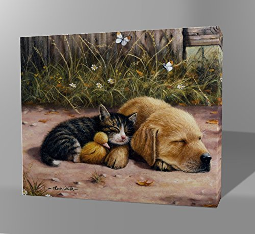Paint by number kits of dogs paint by number for adults for Pre printed canvas to paint for adults